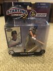 NEW 2001 Hasbro MLB Starting Lineup Action Figure Shawn Green Los Angeles Dodger