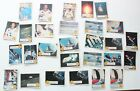 1969 Topps Man on the Moon Trading Cards 15