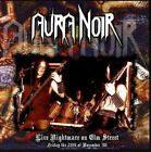 Aura Noir ‎– Live Nightmare On Elm Street CD Black Metal