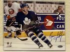 Brian Leetch Cards, Rookie Cards and Autographed Memorabilia Guide 29