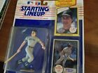 Starting Lineup Don Mattiningly-Featuring Rookie Year Collectors Cards 1990