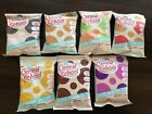 Cereal School Sampler 7 flavorsTRY THEM ALL Keto Low Carb Schoolyard Snacks