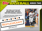 Topps Sports Cards 6