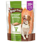 Purina Waggin Train Chicken Jerky Dog Treats 36 Oz