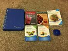 Weight Watchers Points Plus 2012 Binder Books Calculator FREE SHIPPING