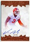 2015 Leaf Ultimate Draft Football Cards 20
