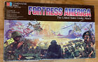 1987 FORTRESS AMERICA United States Under Attack Game Master Series UNUSED NOS