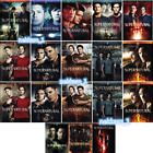 2006 Inkworks Supernatural Season 1 Trading Cards 8