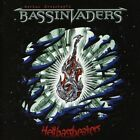 Hellbassbeaters by Bassinvaders CD ( HELLOWEEN , GAMMA RAY MEMBERS)