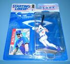 Starting Lineup 1997 MLB Mike Piazza Figure and Card