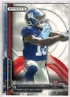 2014 Topps Strata Football Variations Guide 42