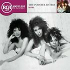 The Pointer Sisters - Hits (2001 CD RCA Records) 14 tracks Fire, I'm so excited,