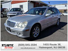 2005 Mercedes-Benz C-Class C 240 below $5000 dollars