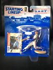 1997 ROOKIE STARTING LINEUP SLU MLB  HENRY RODRIGUEZ  MONTREAL EXPOS Starting