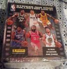 2019-20 PANINI NBA BASKETBALL STICKER COLLECTION (50 PACK) 1 FACTORY SEALED BOX