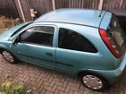 LARGER PHOTOS: Vauxhall Corsa Life Twinport 1.0 very low mileage