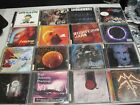 Lot Of 16 CDs Heavy Metal Hard Rock QUEENSRYCHE New American Shame PROPHECY
