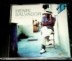 """Room with a View� by Henri Salvador (CD, 2000, Blue Note) *Lake New*"