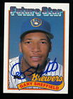 Gary Sheffield Rookie Cards and Autographed Memorabilia Guide 22