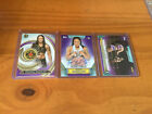 2020 Topps WWE Women's Division Wrestling Cards 22