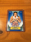 2020 Topps WWE Women's Division Wrestling Cards 24