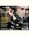 NEW Beethoven Shreds by The Great Kat (CD, Aug-2011, Wienerworld)
