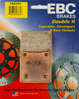 EBC Double-H Sintered Rear Brake Pad Suzuki GSX-R1100 WP/WR/WS/WT/WV 1993-1998