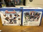 2020 Bowman Sapphire Edition Sealed Box Online Exclusive IN HAND Dominguez Witt