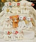 Ty beanie baby angel collection (9 beanies, 3 teenies) includes Hope