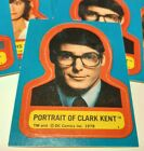 A Brief History of Superman Trading Cards 28