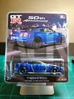 Hot Wheels 2020 Super Treasure Hunt 17 Nissan GT R R35 50th Anniversary