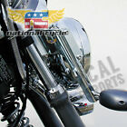 National Cycle 2000-2003 BMW R1200C Avantgarde Heavy Duty Mount