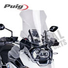 PUIG Windscreen Touring Series Clear BMW R1200GS (2013-2017)
