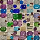 Boxed Pairpoint Cup Plates Sun Catchers Group of 25 Ships Mermaid Crystal Glass