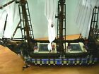 LEGO 10210 IMPERIAL FLAGSHIP, 2010, RARE DISCONTINUED W/ NO BOX OR INSTRUCTIONS