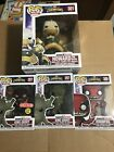 2018 Funko Pop Marvel Contest of Champions Vinyl Figures 10