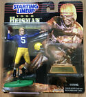1998 Starting Lineup Heisman Collection PAUL HORNUNG Notre Dame Mint Condition
