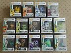Funko Pop! Wetmore Forest - #1-14 Complete Set plus Free Bonus Mystery Pop!