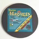 Adhesive Backed Flexible MAGNET Magnetic Tape Strip Roll 1 2 x 100 Ft