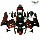 Injection Mold ABS Plastic Fairing Kit Fit for Honda 2003 2004 CBR600RR l083