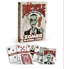 Bicycle Zombie Playing Cards New Survival Guide  Tips US Playing Card Company