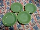 Fire King Jadiete Restaurant Ware Fruit Bowls G294 x 4 in Excellent Condition