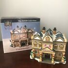 Courthouse Carole Towne Collection 2003 Lemax Christmas Village