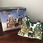 White Oak Lodge Carole Towne Collection 2003 Lemax Christmas Village