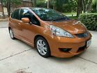 2009 Honda Fit SPORT Only below $8000 dollars