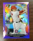 Top Anthony Rendon Prospect Cards 23