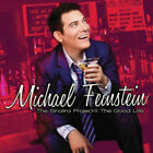 Michael Feinstein : The Sinatra Project II: The Good Life CD (2011)