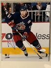 Rick Nash Cards, Rookie Cards and Autographed Memorabilia Guide 71