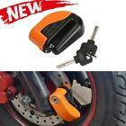 Anti-theft Wheel Disc Lock Security Alarm For Suzuki Boulevard C50 C90 C109R M50
