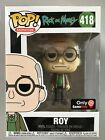 Ultimate Funko Pop Rick and Morty Figures Checklist and Gallery 115